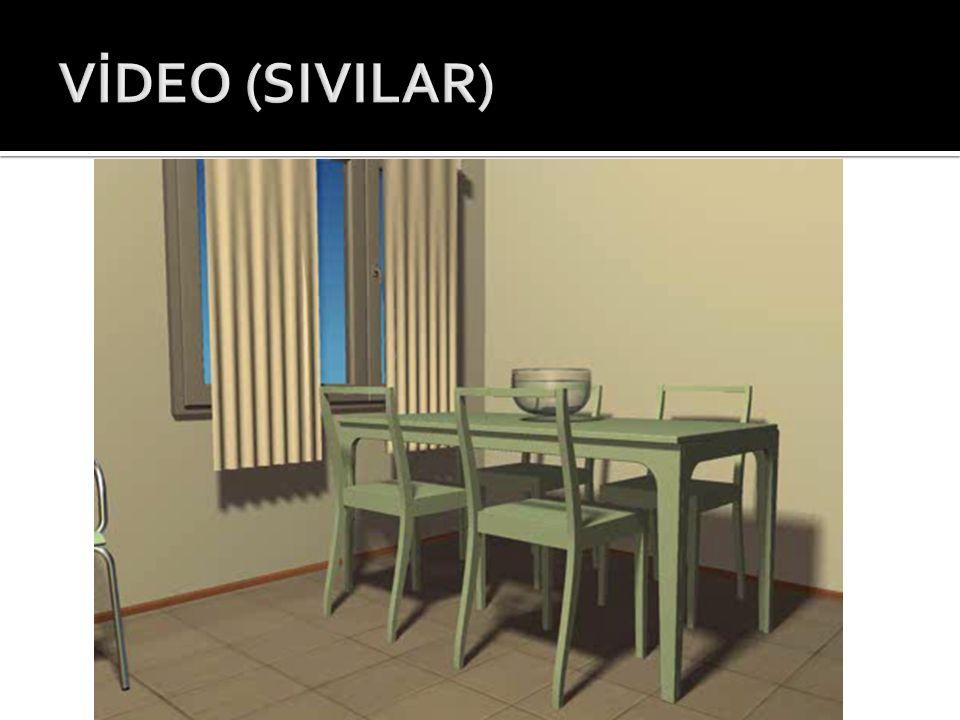 VİDEO (SIVILAR)