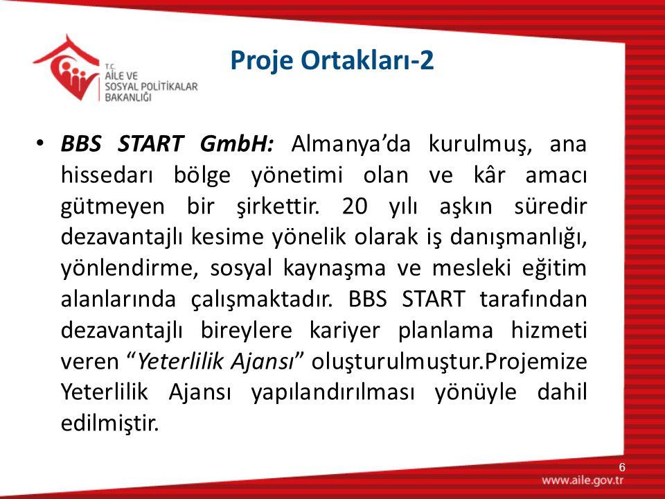 Proje Ortakları-2