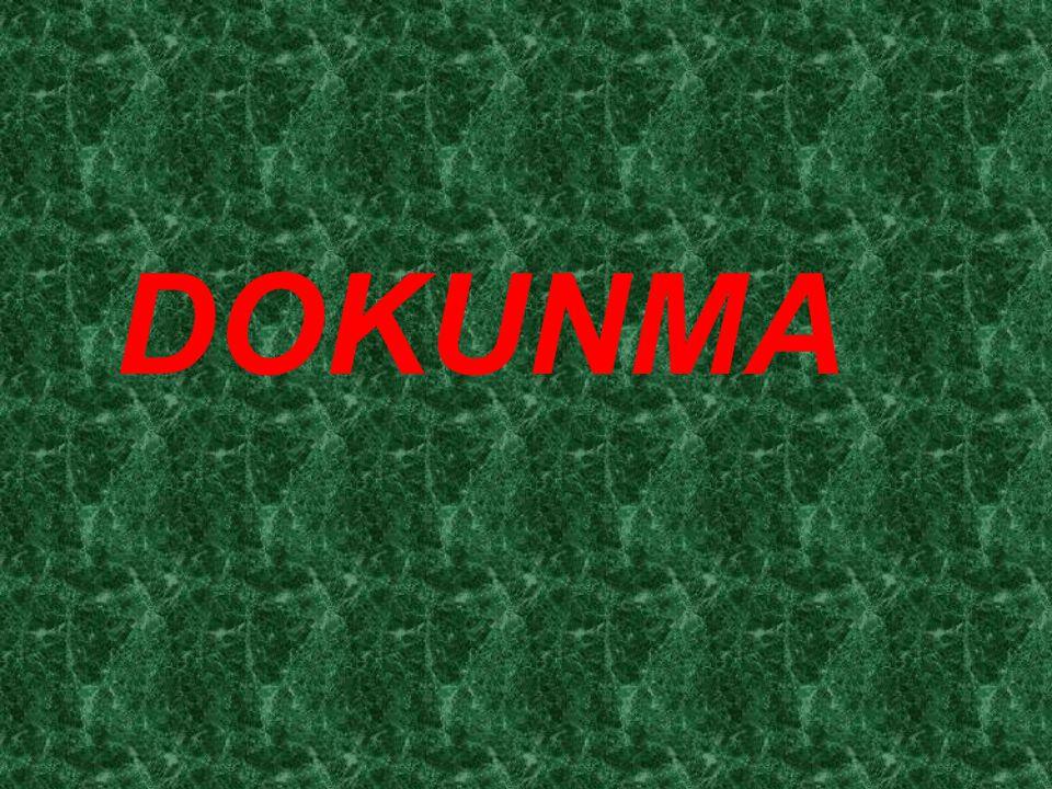 DOKUNMA