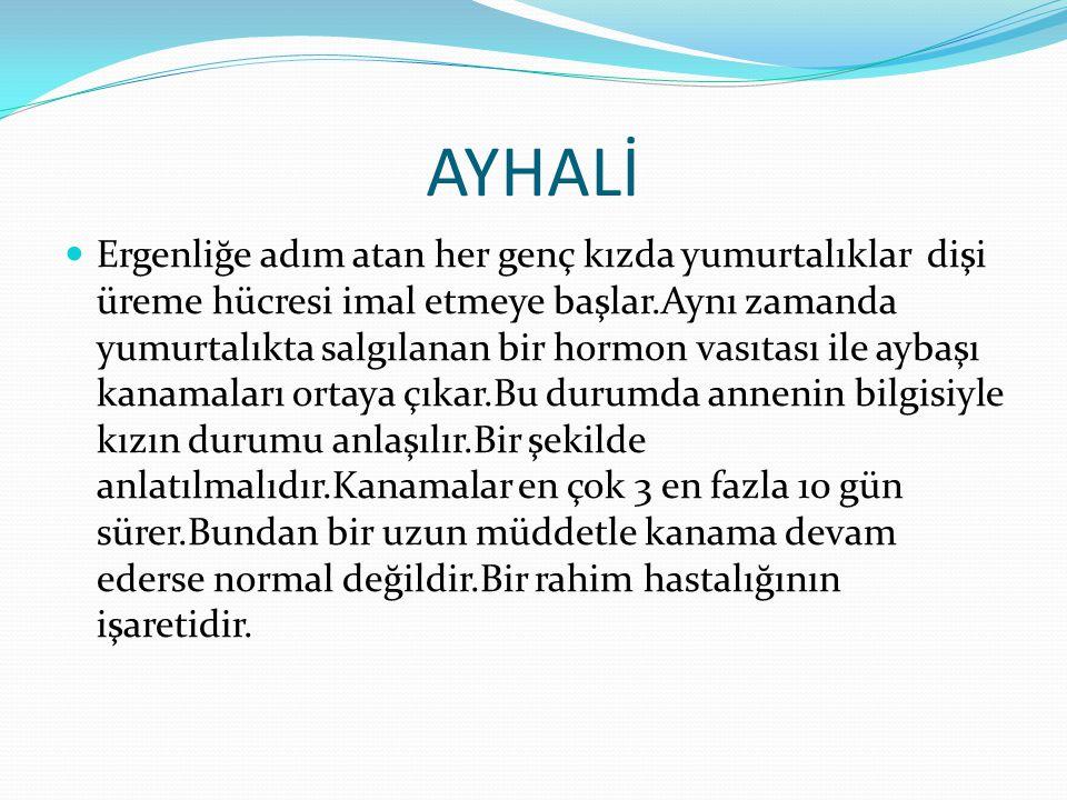 AYHALİ