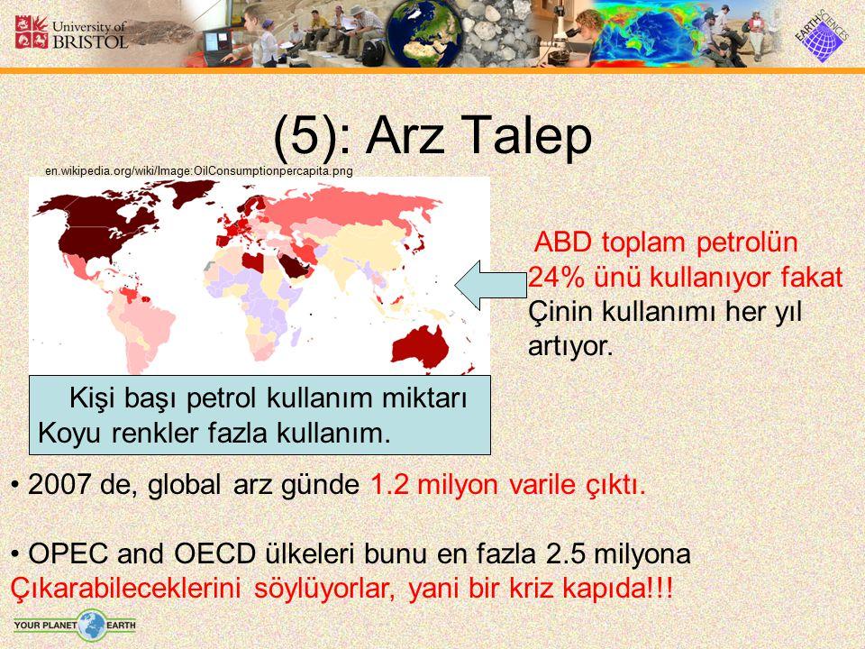 (5): Arz Talep en.wikipedia.org/wiki/Image:OilConsumptionpercapita.png.