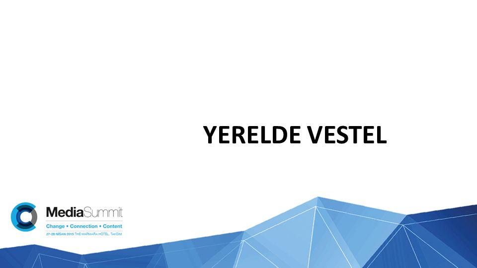 YERELDE VESTEL