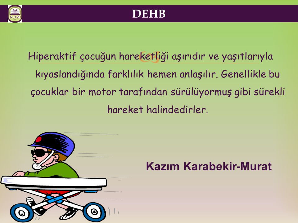 Kazım Karabekir-Murat