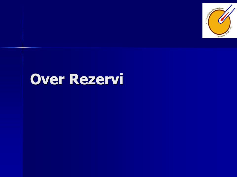 Over Rezervi