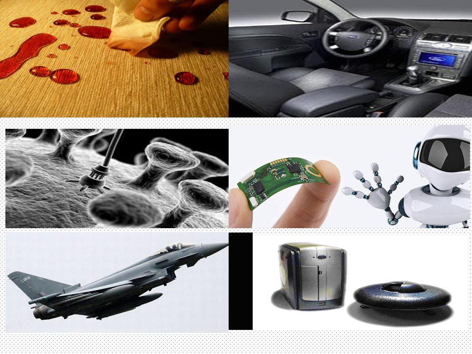 Otomobilde nanoteknoloji