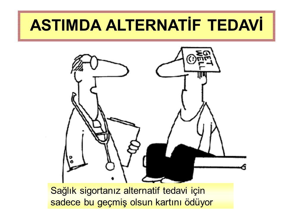 ASTIMDA ALTERNATİF TEDAVİ