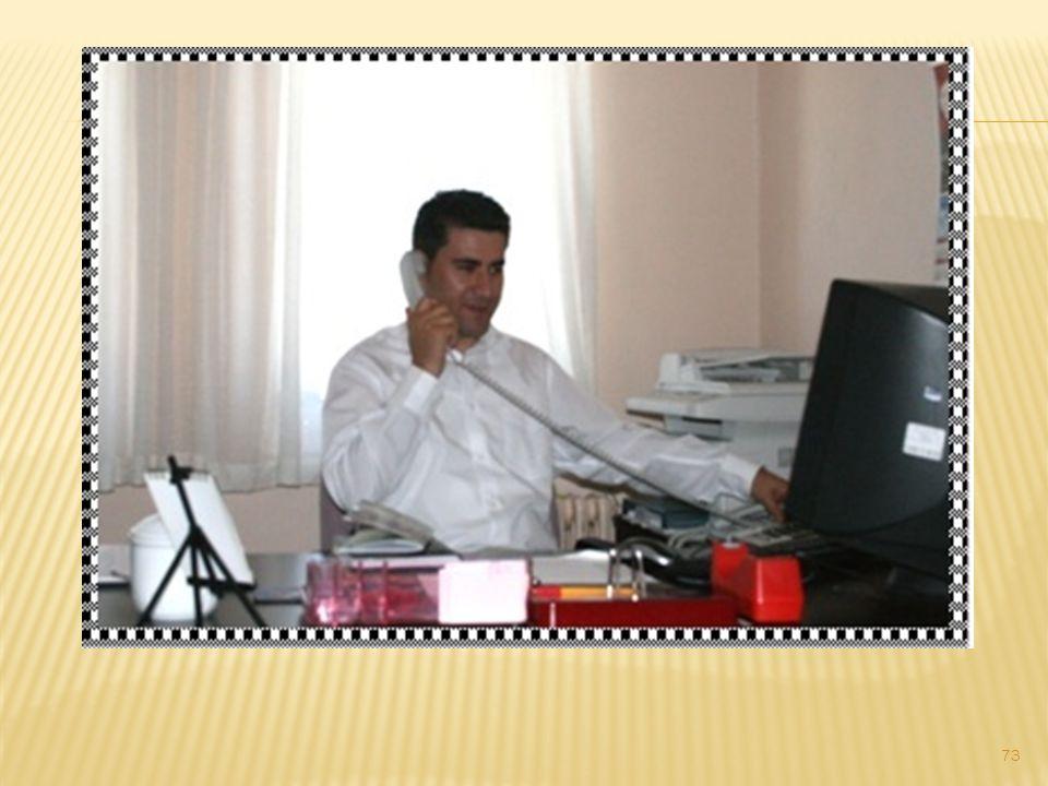 Yönetici Sekreteri