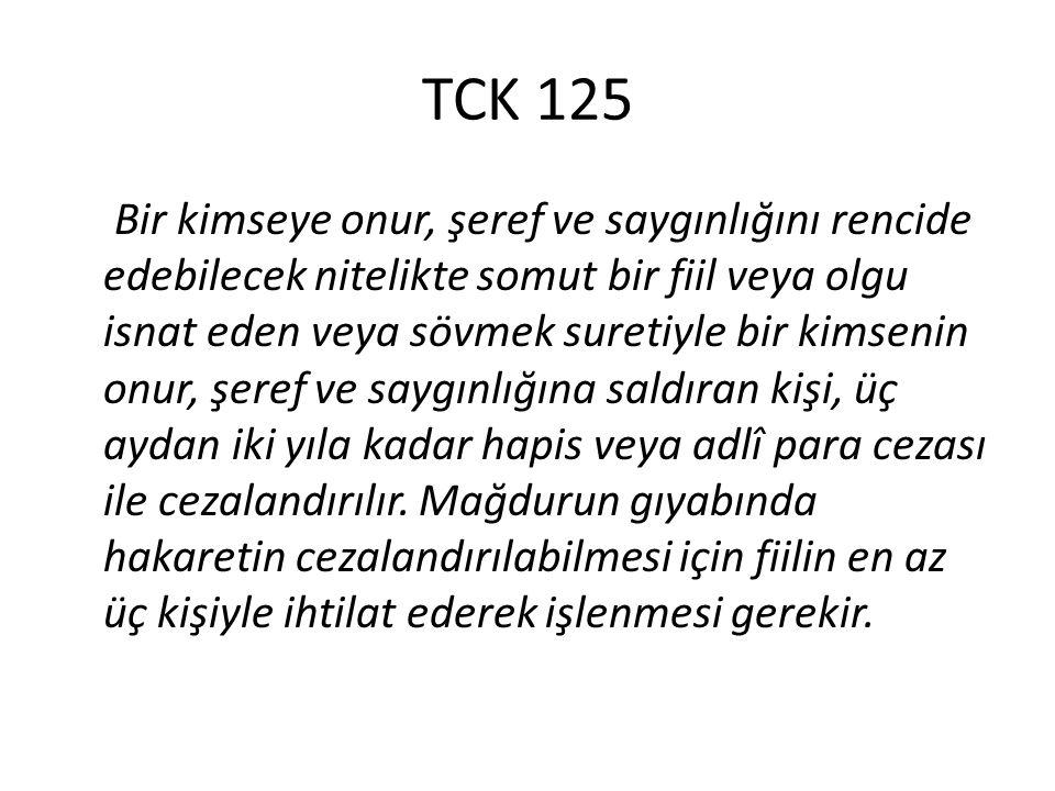TCK 125