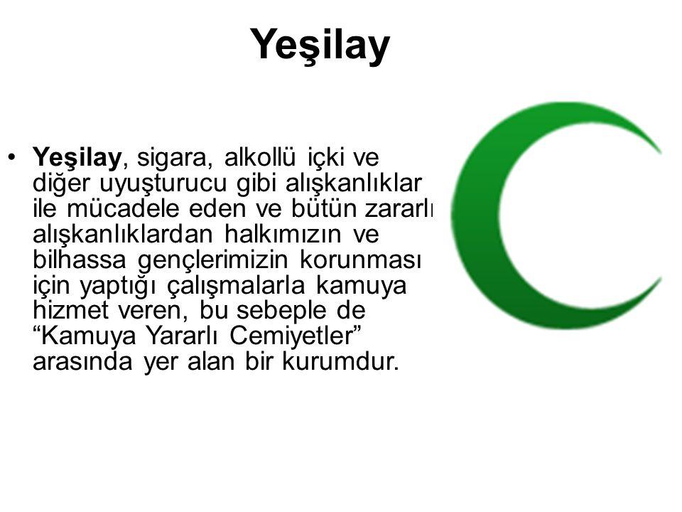 Yeşilay