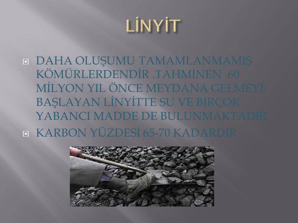 LİNYİT