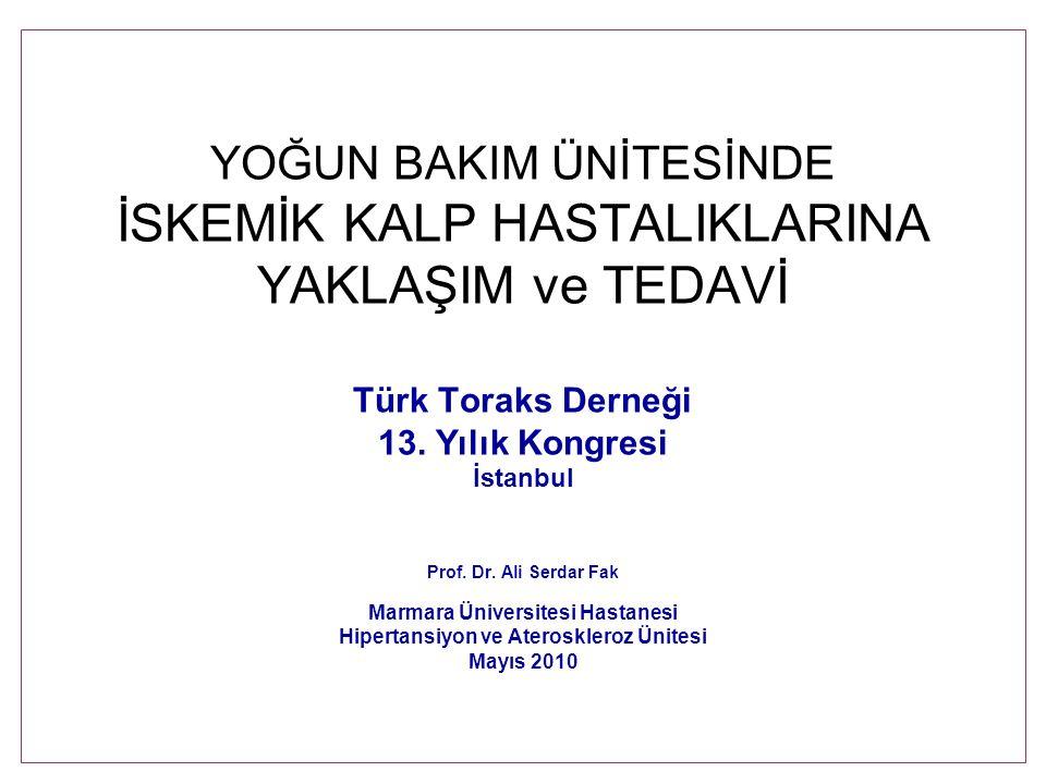 Marmara Üniversitesi Hastanesi Hipertansiyon ve Ateroskleroz Ünitesi