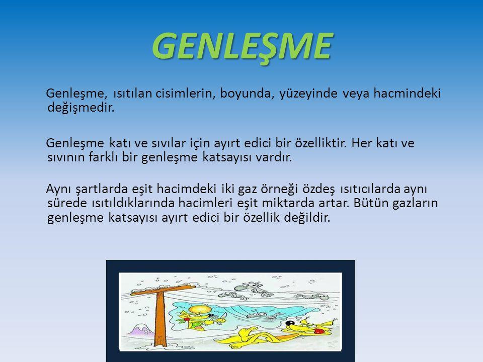 GENLEŞME