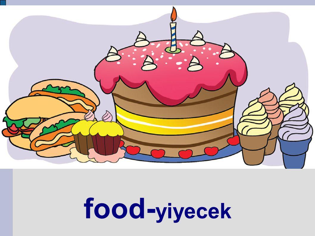 food-yiyecek