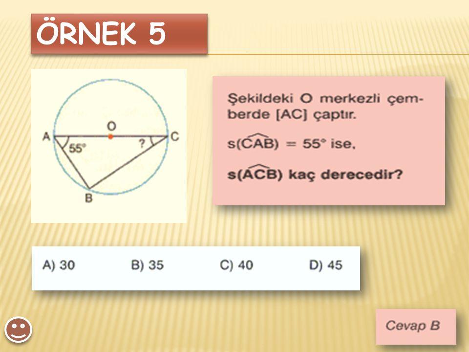 ÖRNEK 5