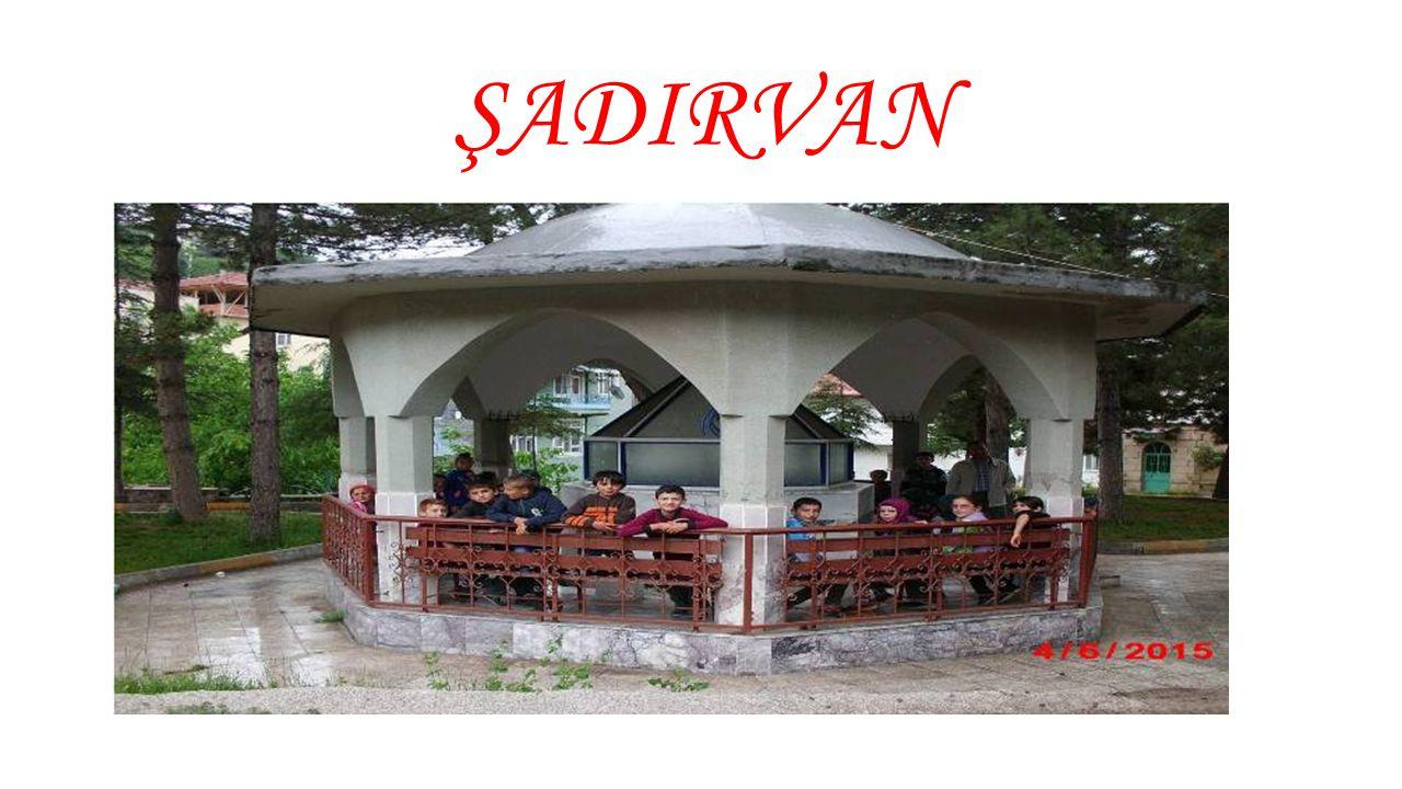 ŞADIRVAN