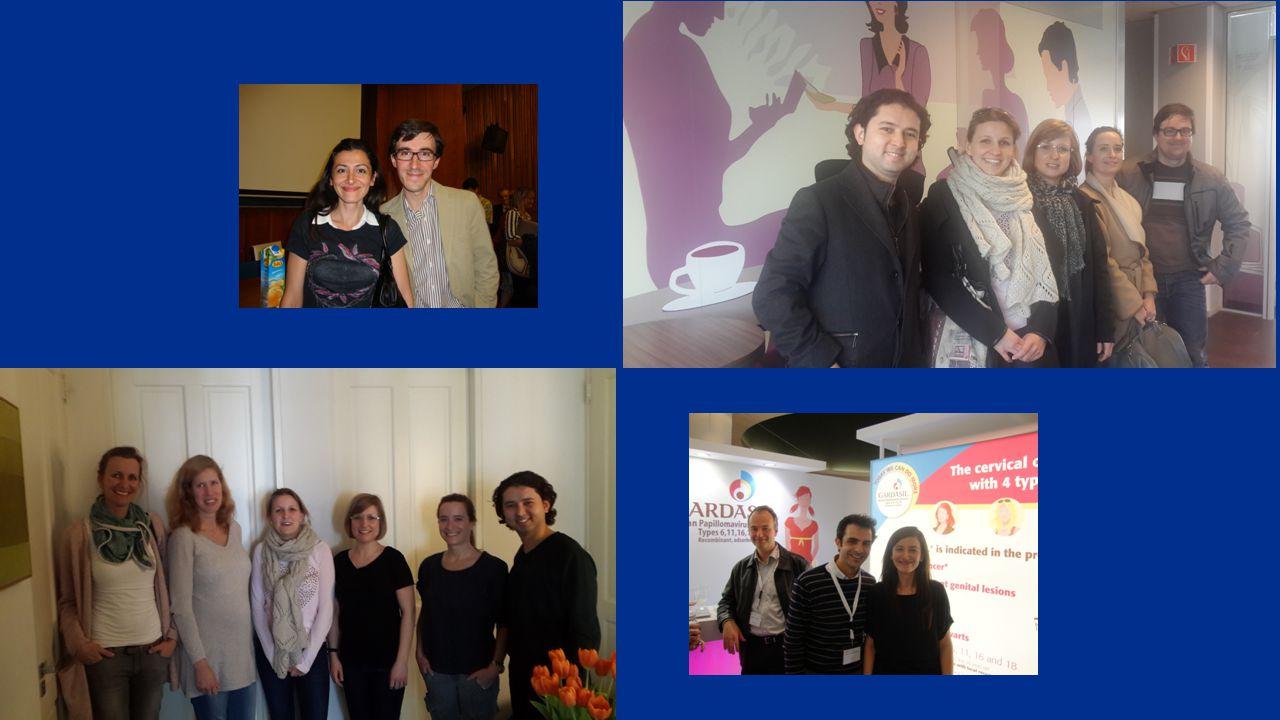Yıllık ENTOG toplantılarına ülkemizi temsilen katıldık.