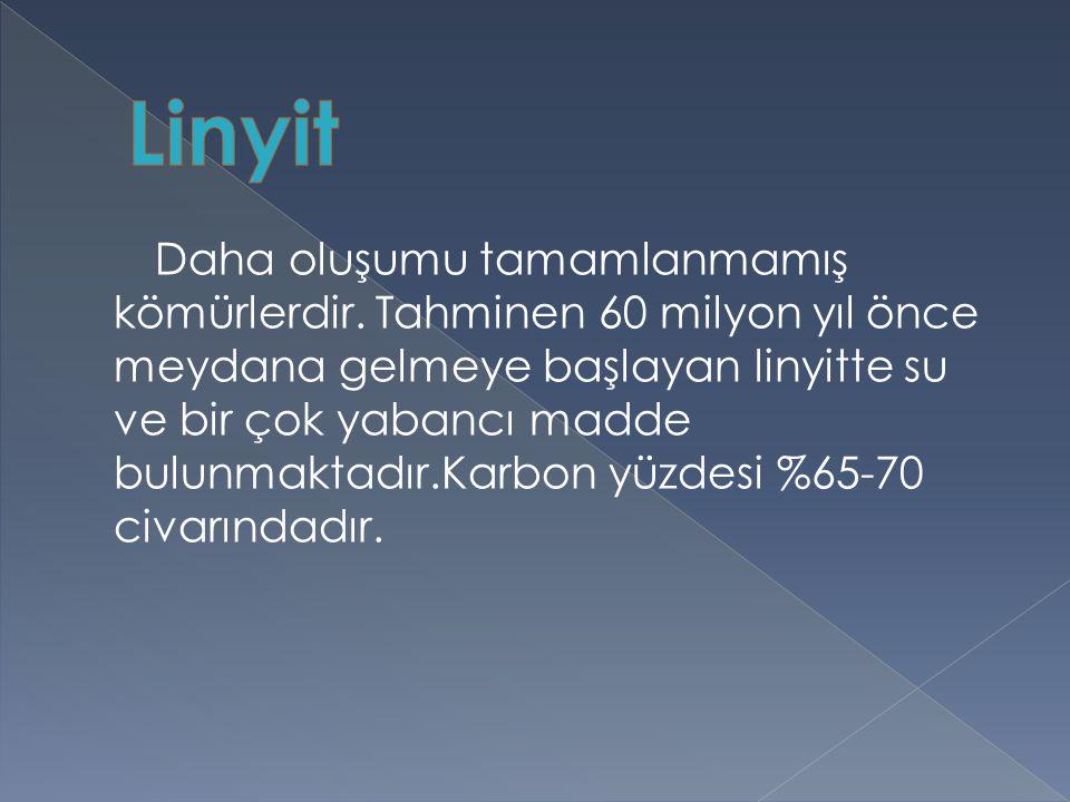 Linyit