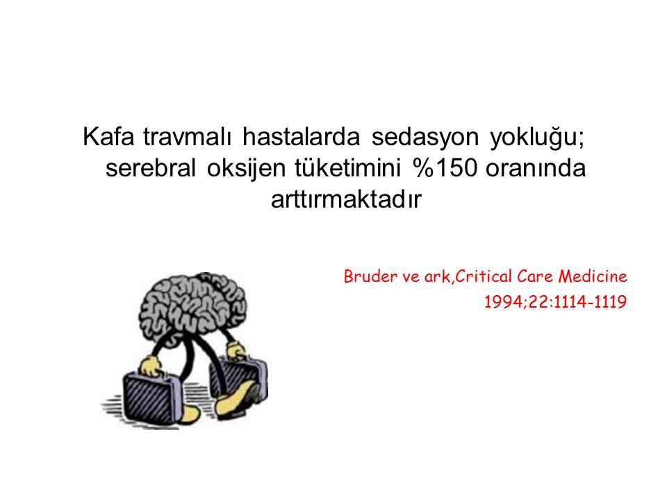 Bruder ve ark,Critical Care Medicine