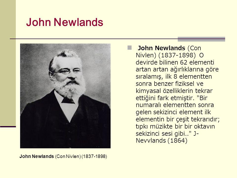 John Newlands