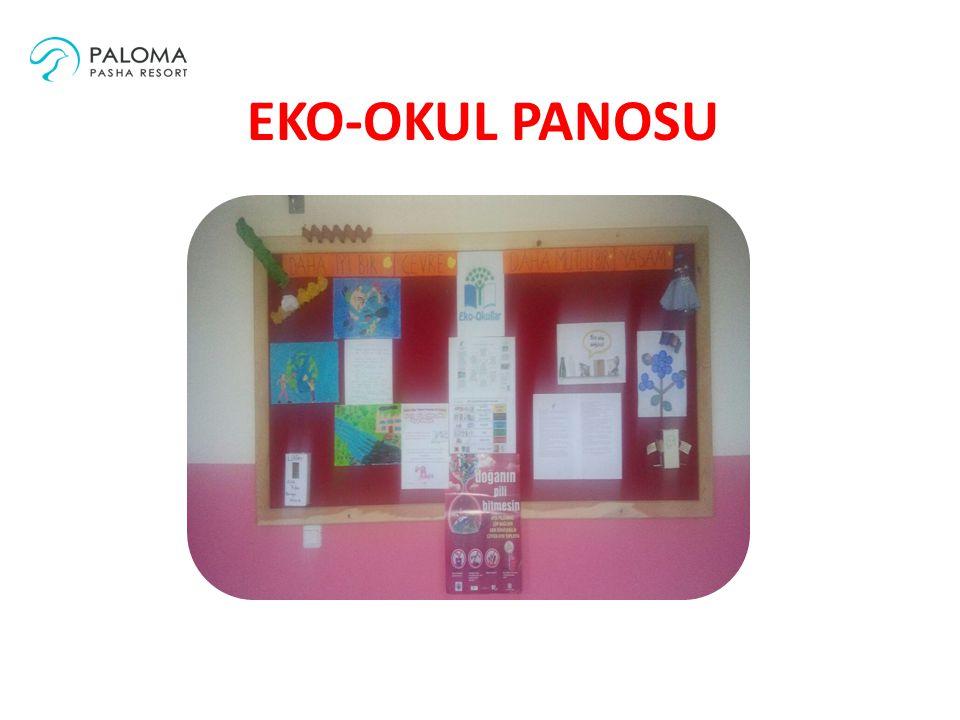 EKO-OKUL PANOSU