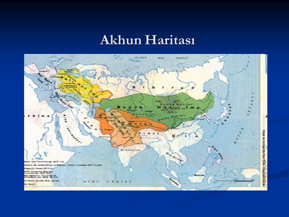 Akhun Haritası