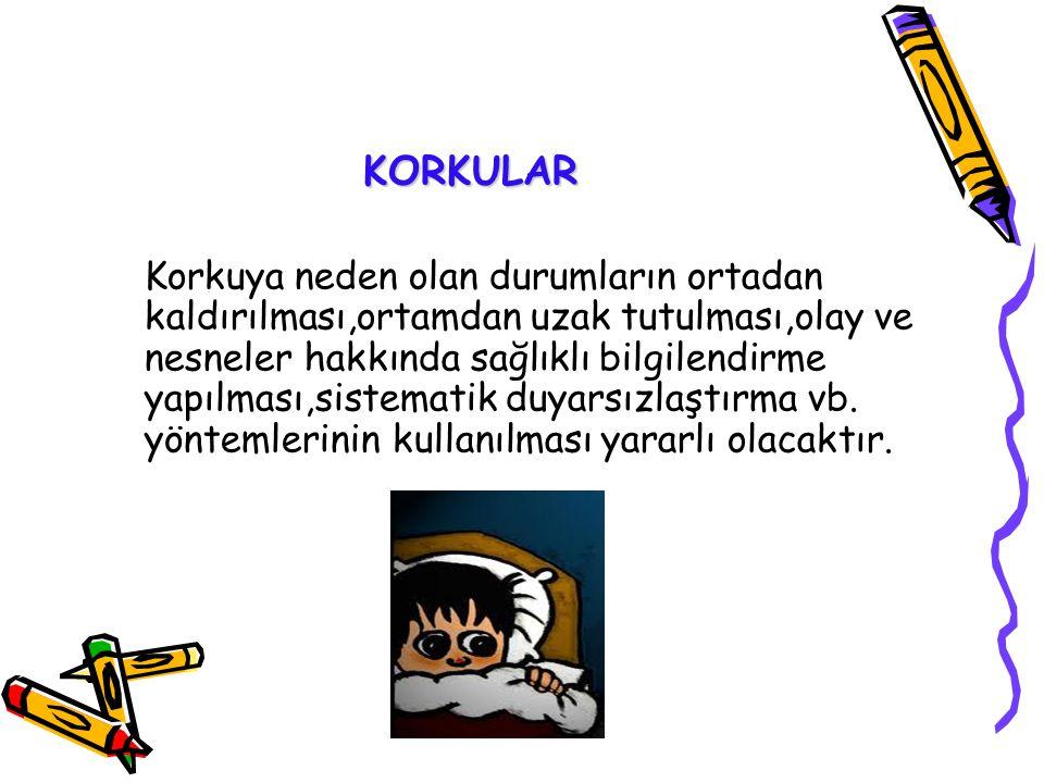 KORKULAR
