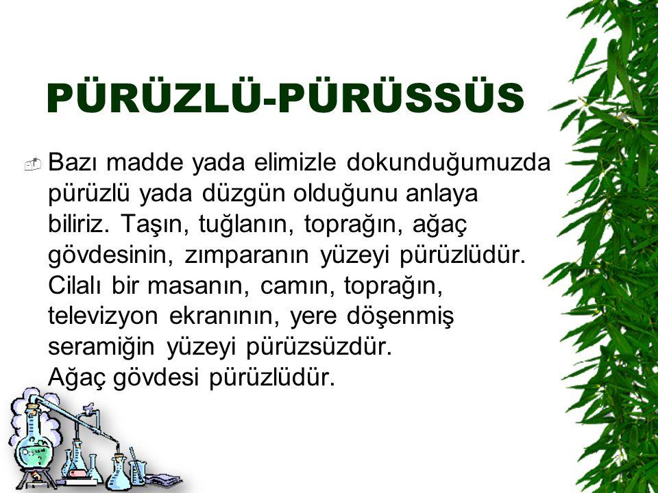 PÜRÜZLÜ-PÜRÜSSÜS