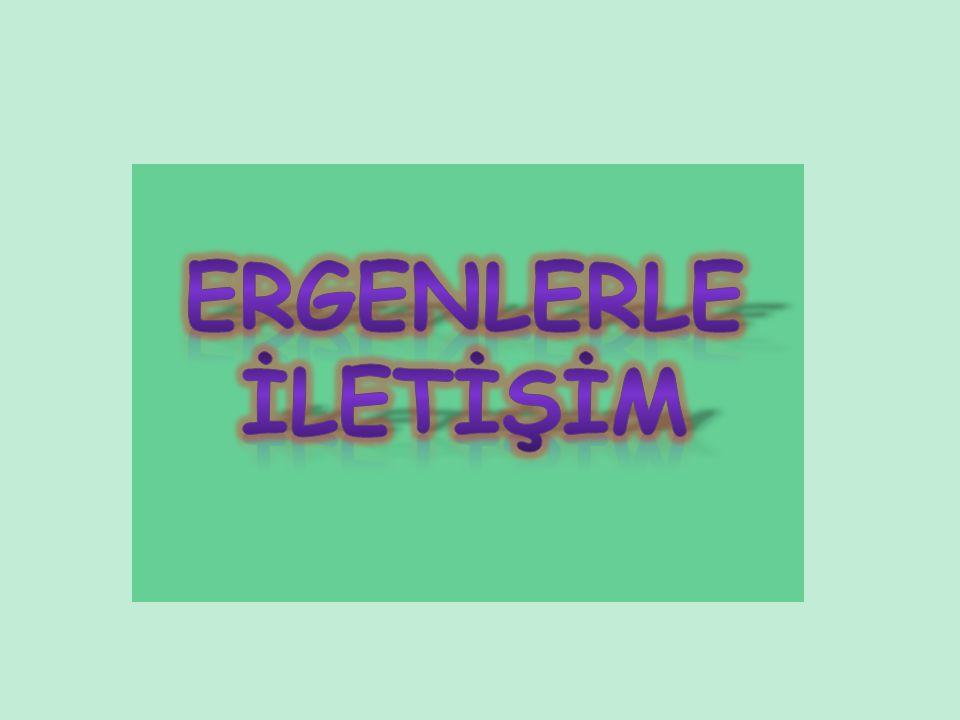 ERGENLERLE İLETİŞİM