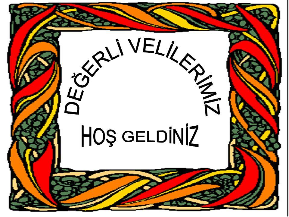 Girne Orta Okulu Rehberlik Servisi