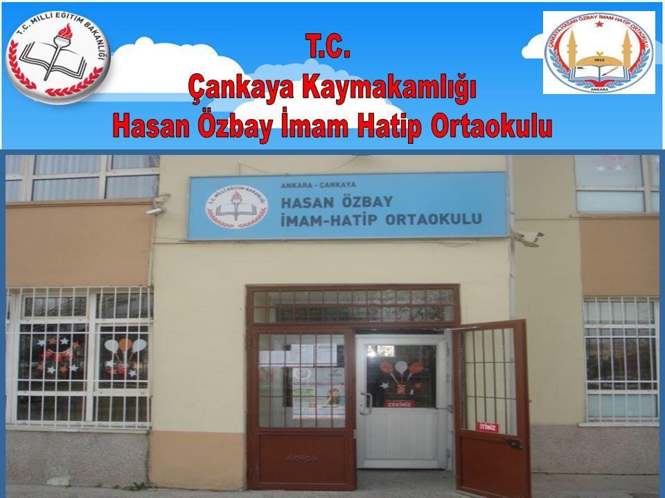 Hasan Özbay İmam Hatip Ortaokulu