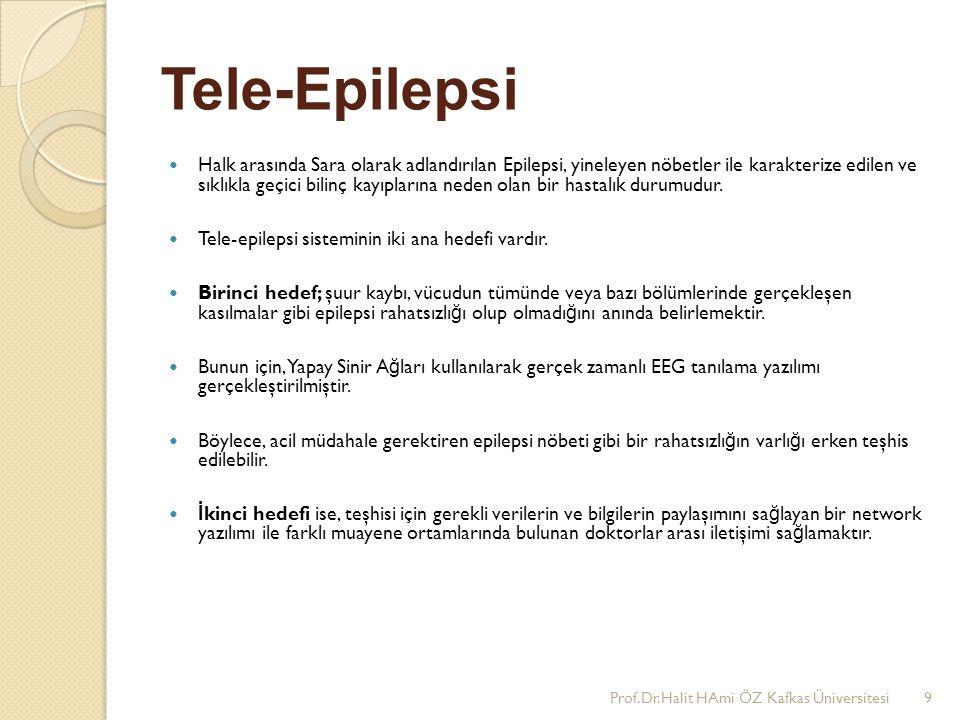 Tele-Epilepsi