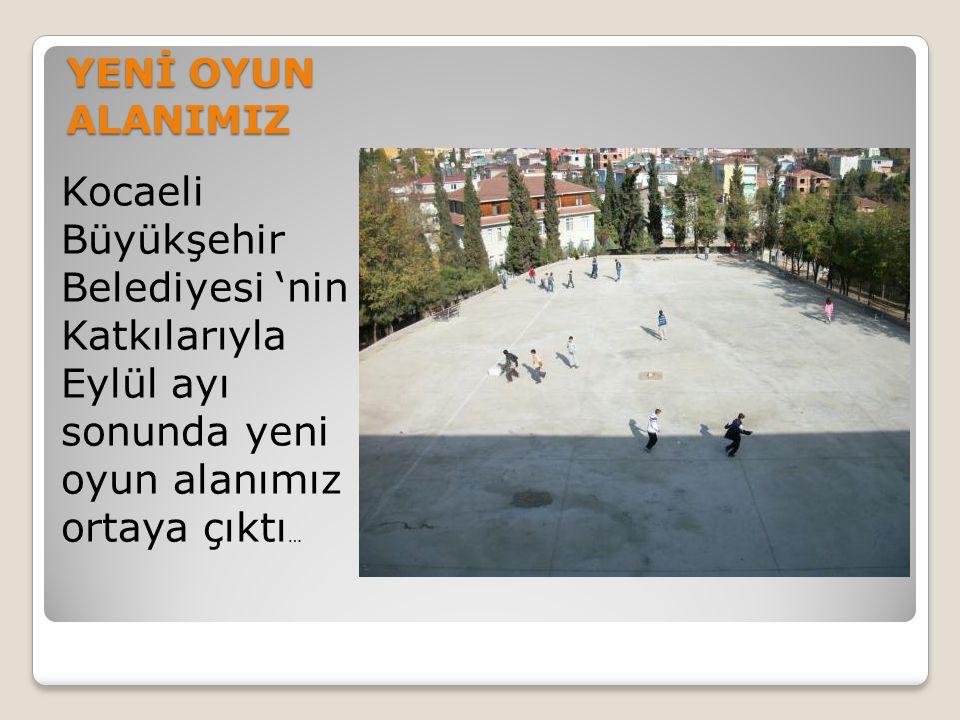 Kocaeli Büyükşehir Belediyesi 'nin