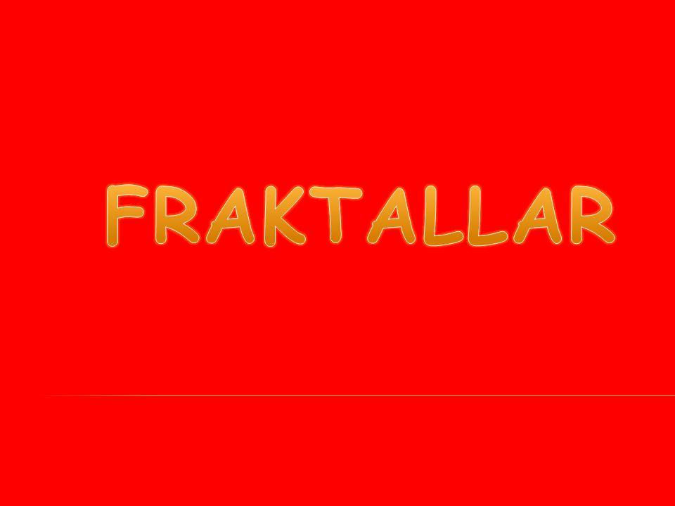 FRAKTALLAR