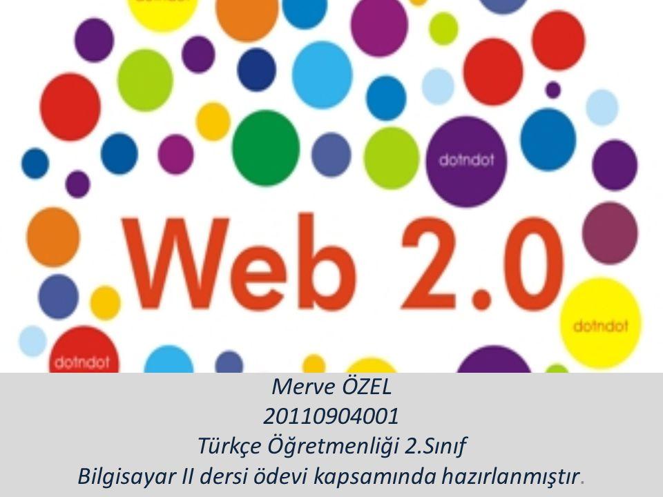 Türkçe Öğretmenliği 2.Sınıf