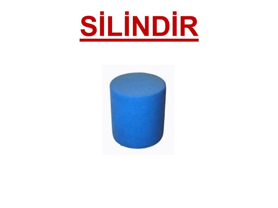 SİLİNDİR