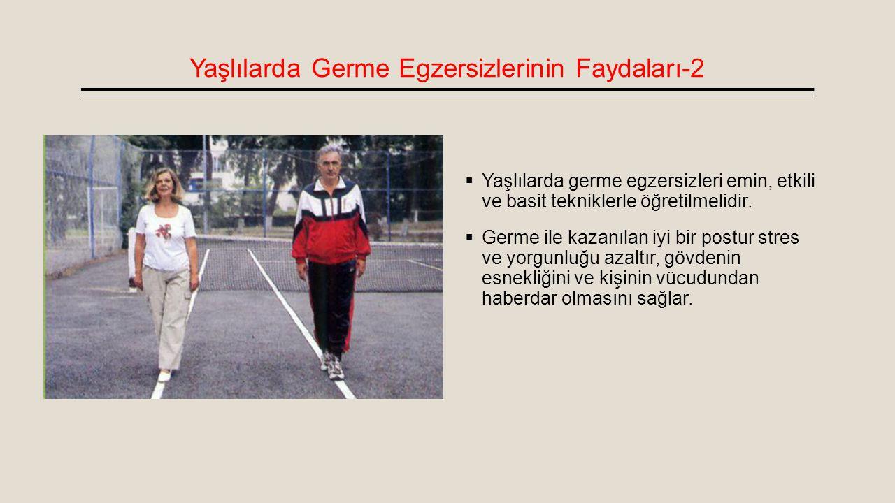 Yaşlılarda Germe Egzersizlerinin Faydaları-2