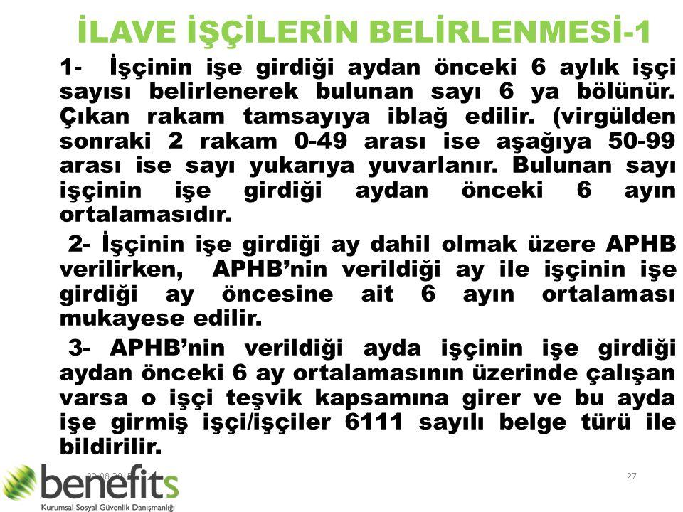 İLAVE İŞÇİLERİN BELİRLENMESİ-1