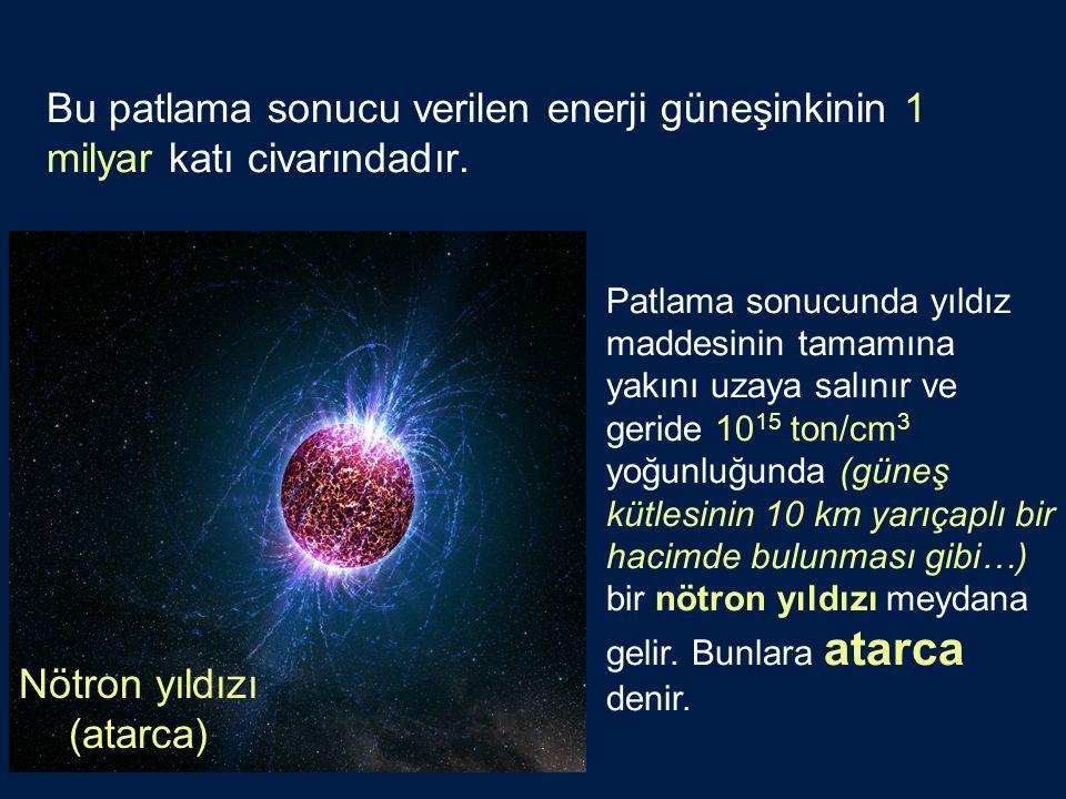Nötron yıldızı (atarca)
