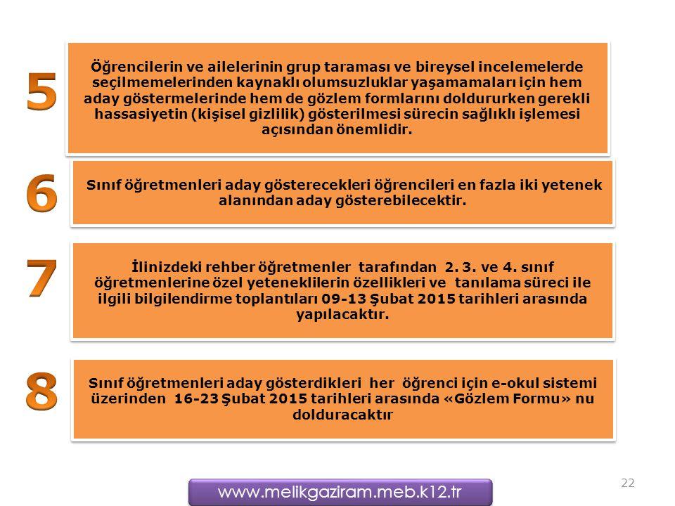 5 6 7 8 www.melikgaziram.meb.k12.tr