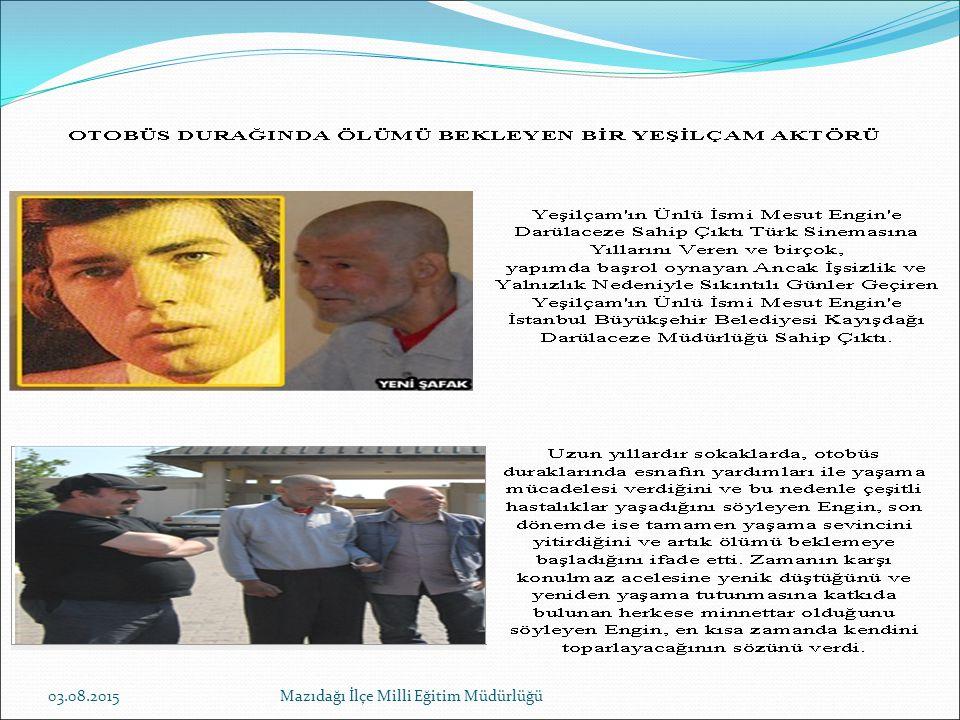 19.04.2017 Mazıdağı İlçe Milli Eğitim Müdürlüğü