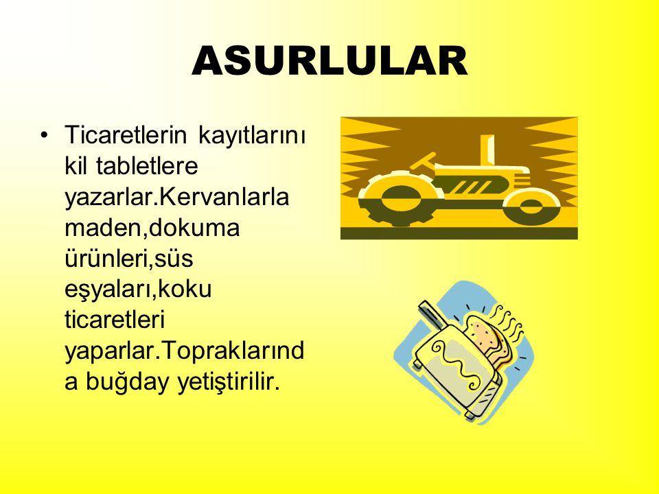 ASURLULAR