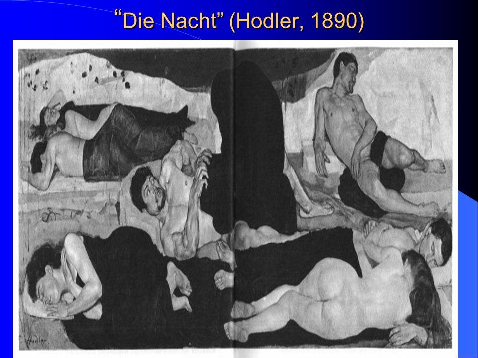 Die Nacht (Hodler, 1890)