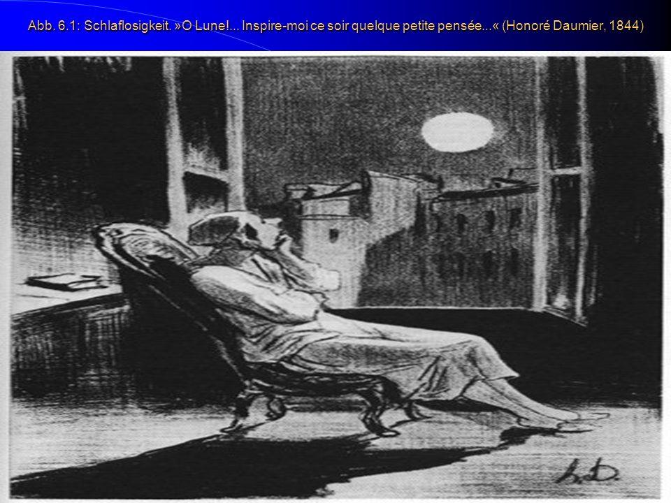 Abb. 6. 1: Schlaflosigkeit. »O Lune