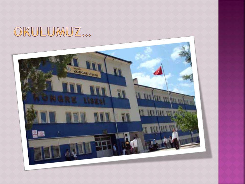 Okulumuz…