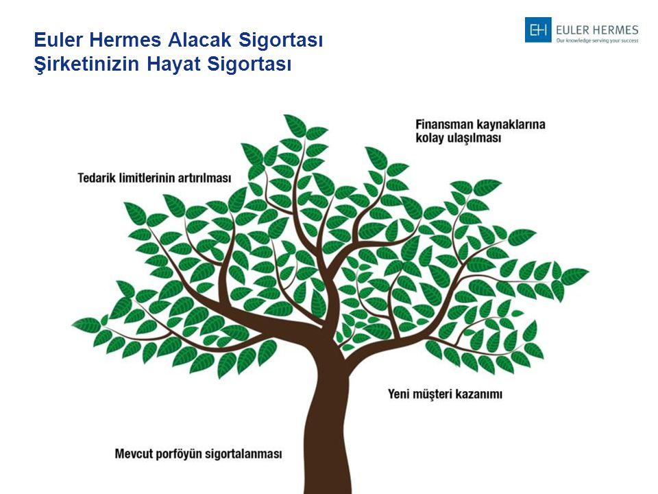 Euler Hermes Alacak Sigortası
