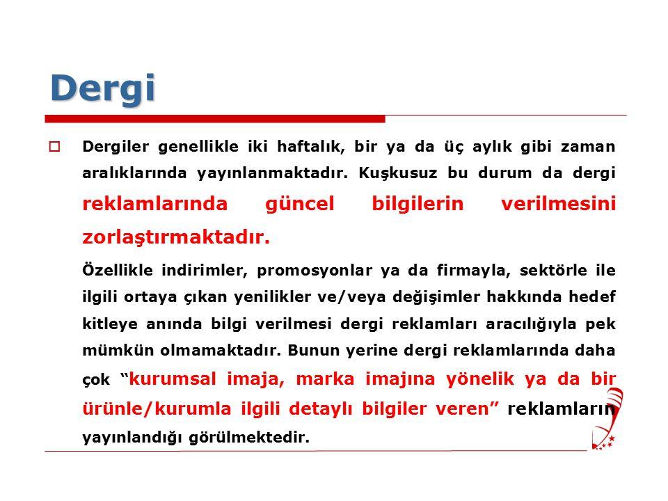 Dergi
