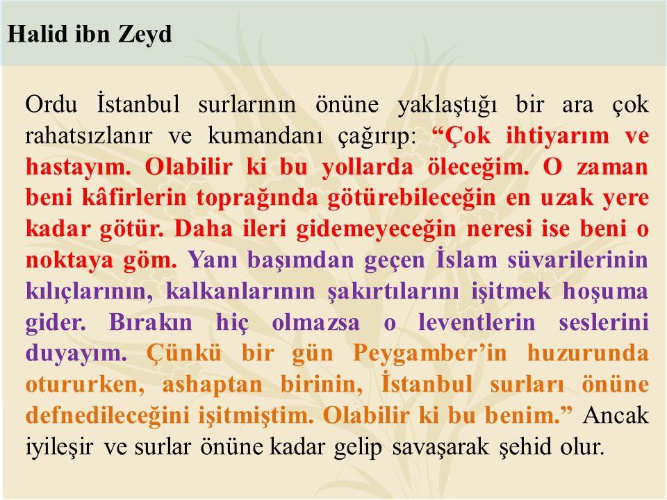 Halid ibn Zeyd