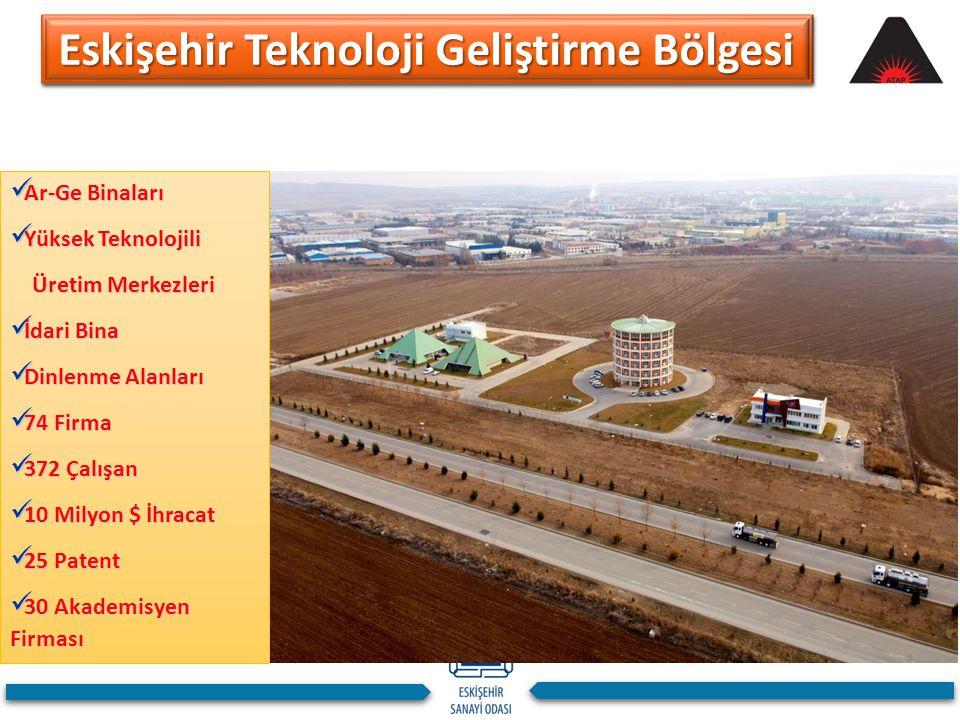 Eskişehir Teknoloji Geliştirme Bölgesi