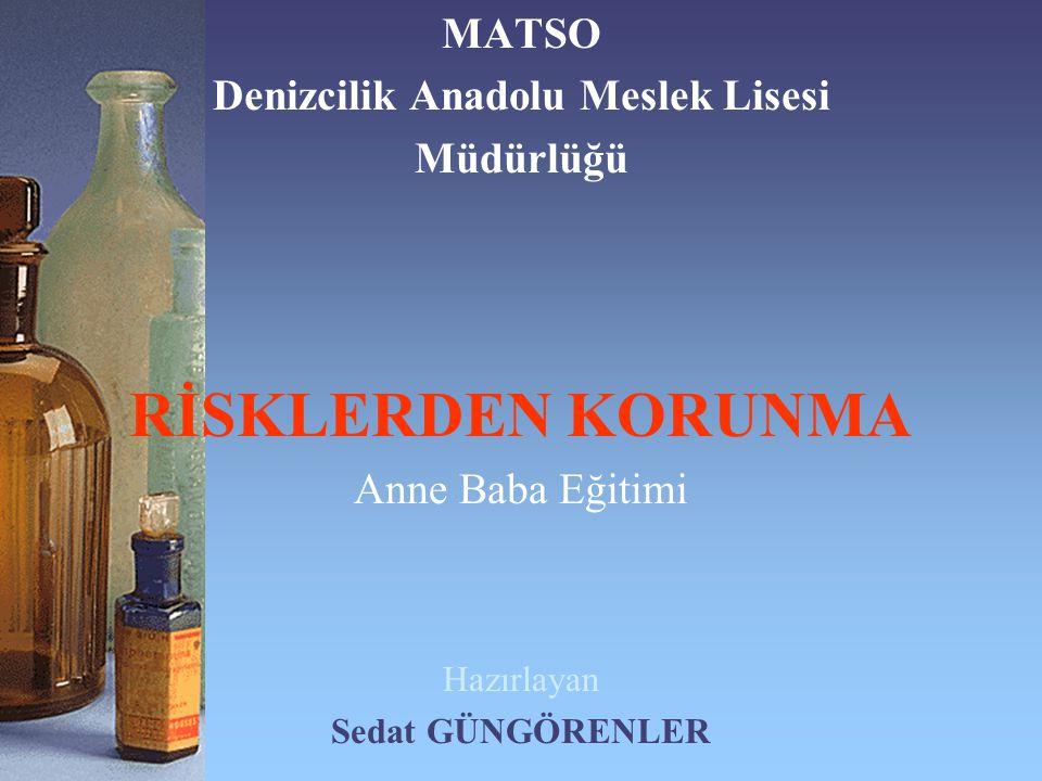 Denizcilik Anadolu Meslek Lisesi