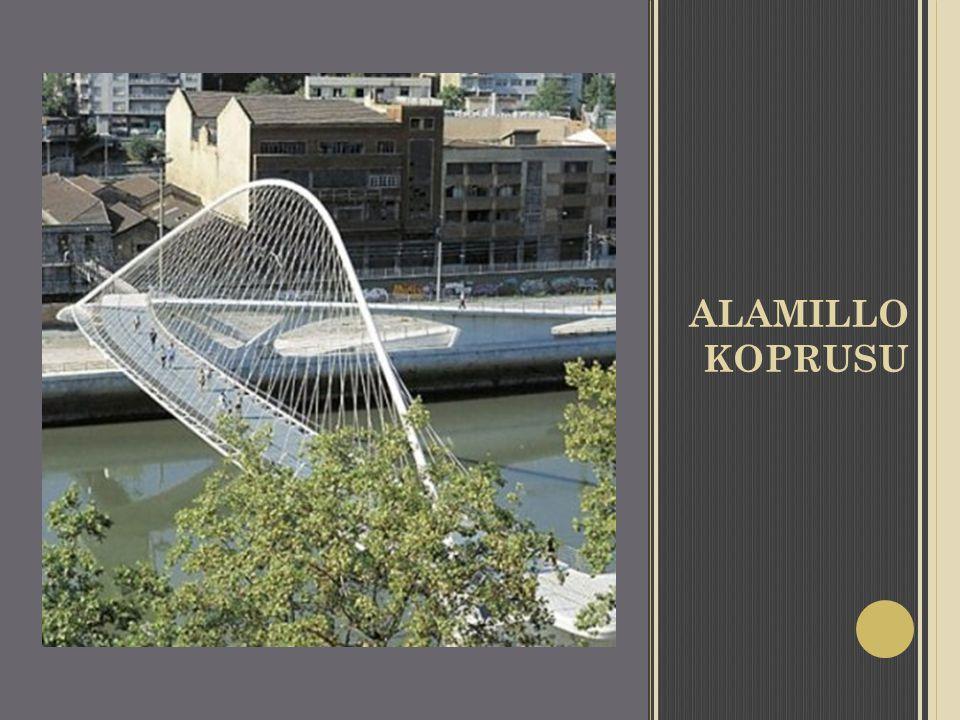 ALAMILLO KOPRUSU